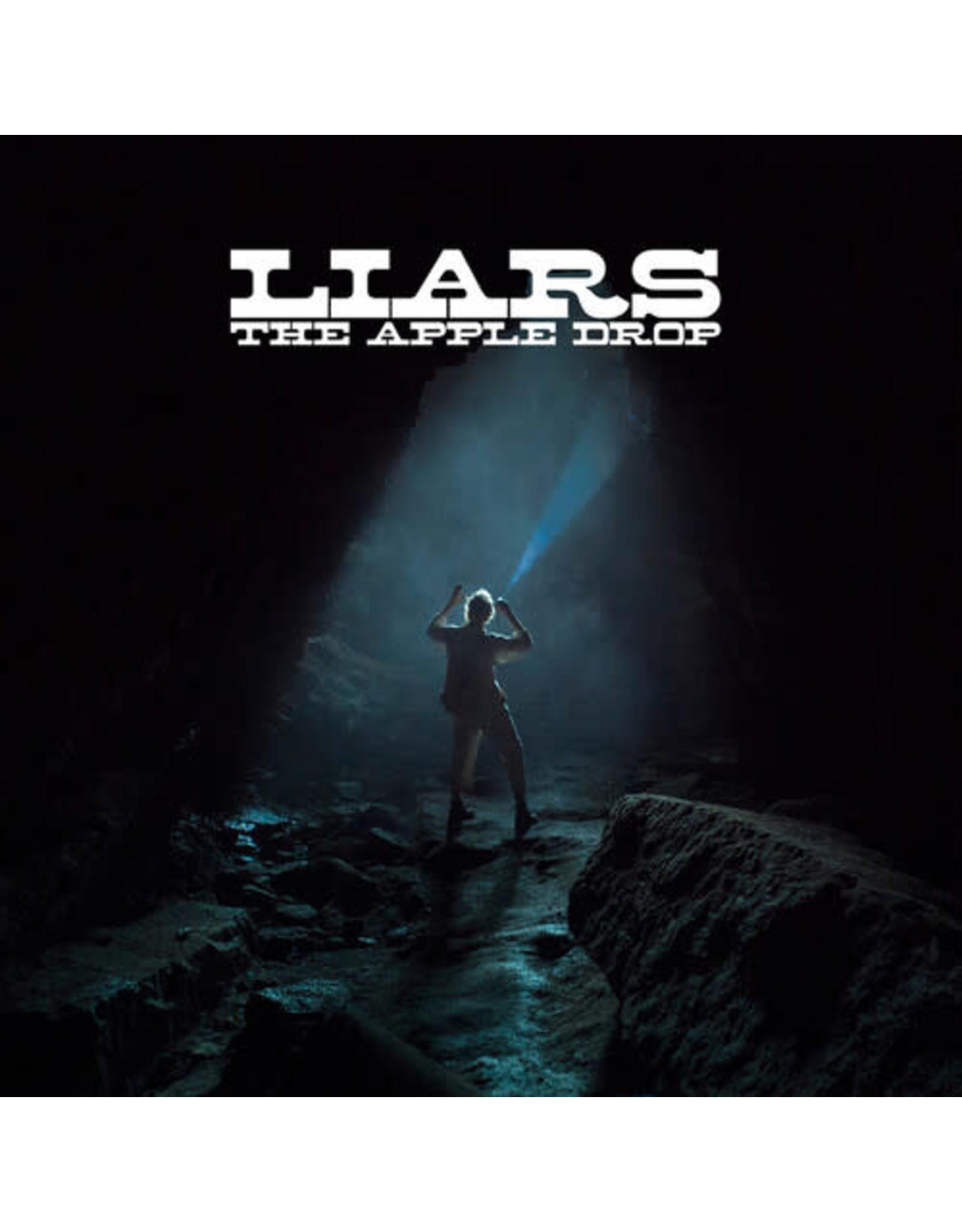 New Vinyl Liars - The Apple Drop (Ltd., Colored) LP