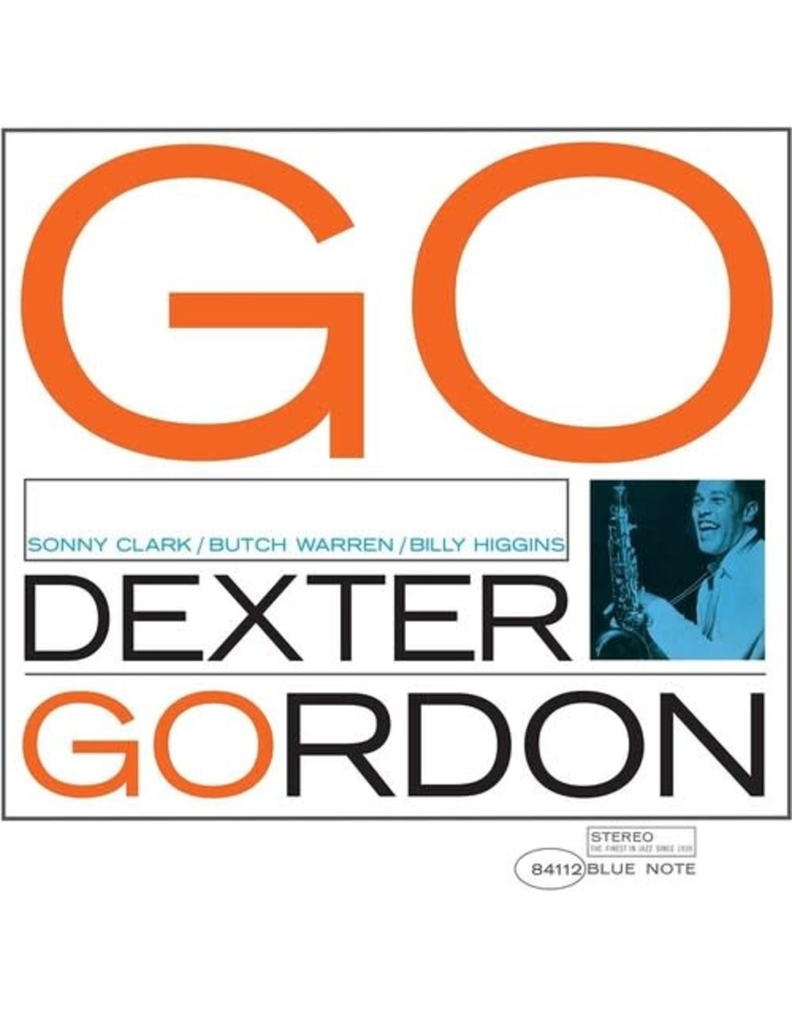 New Vinyl Dexter Gordon - GO! (Blue Note Classic Vinyl Series) LP