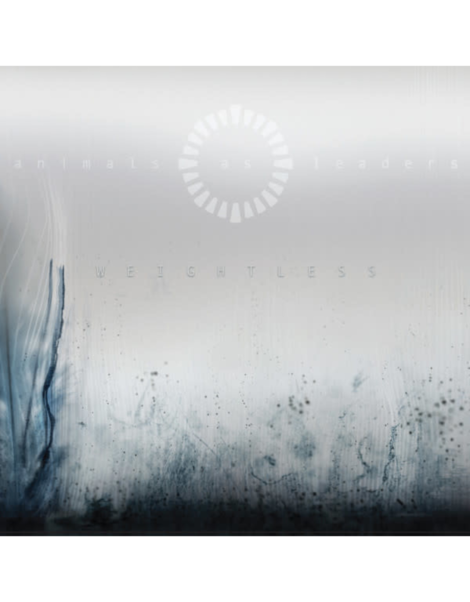 New Vinyl Animals As Leaders - Weightless (Colored) LP