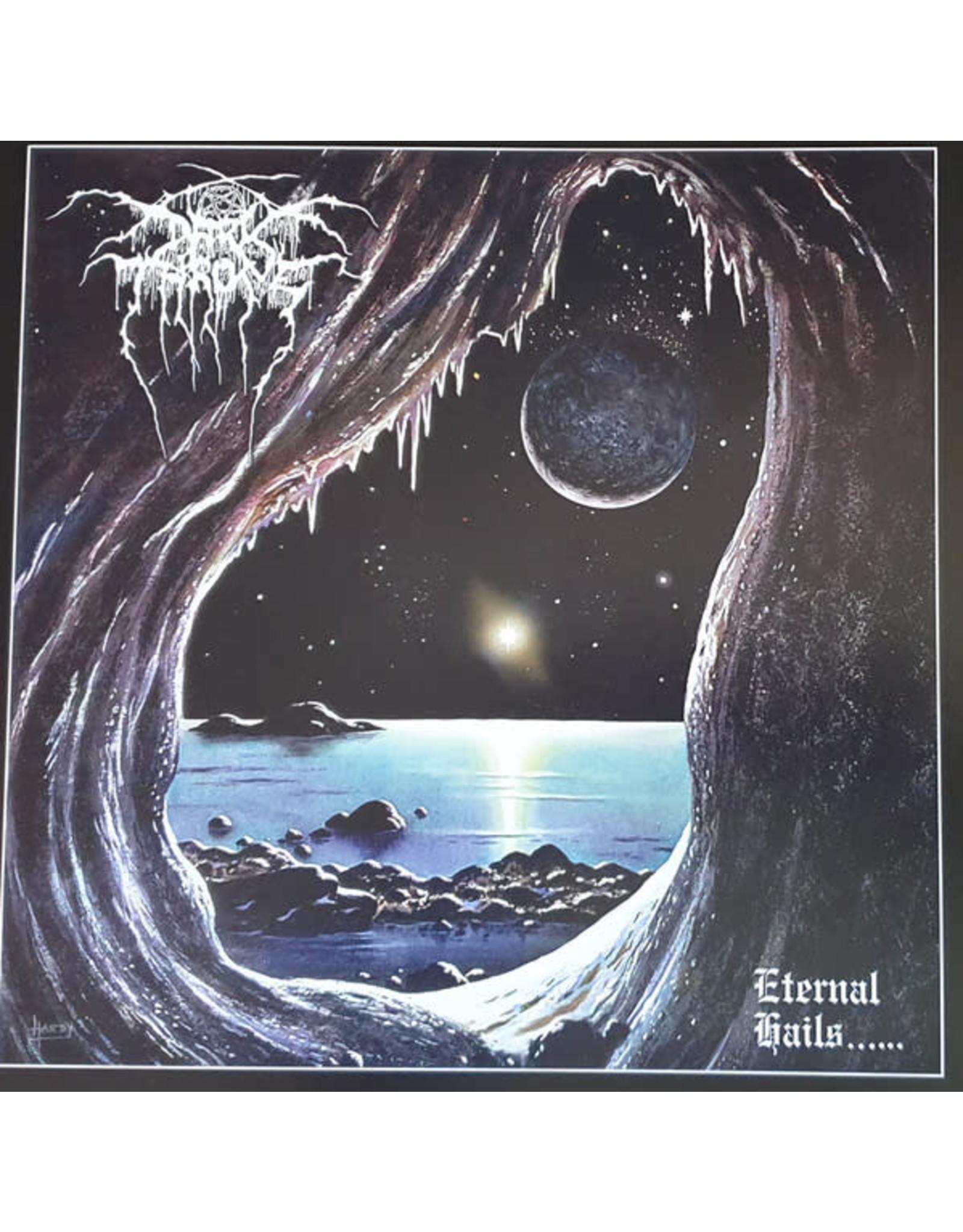 New Vinyl Darkthrone - Eternal Hails LP
