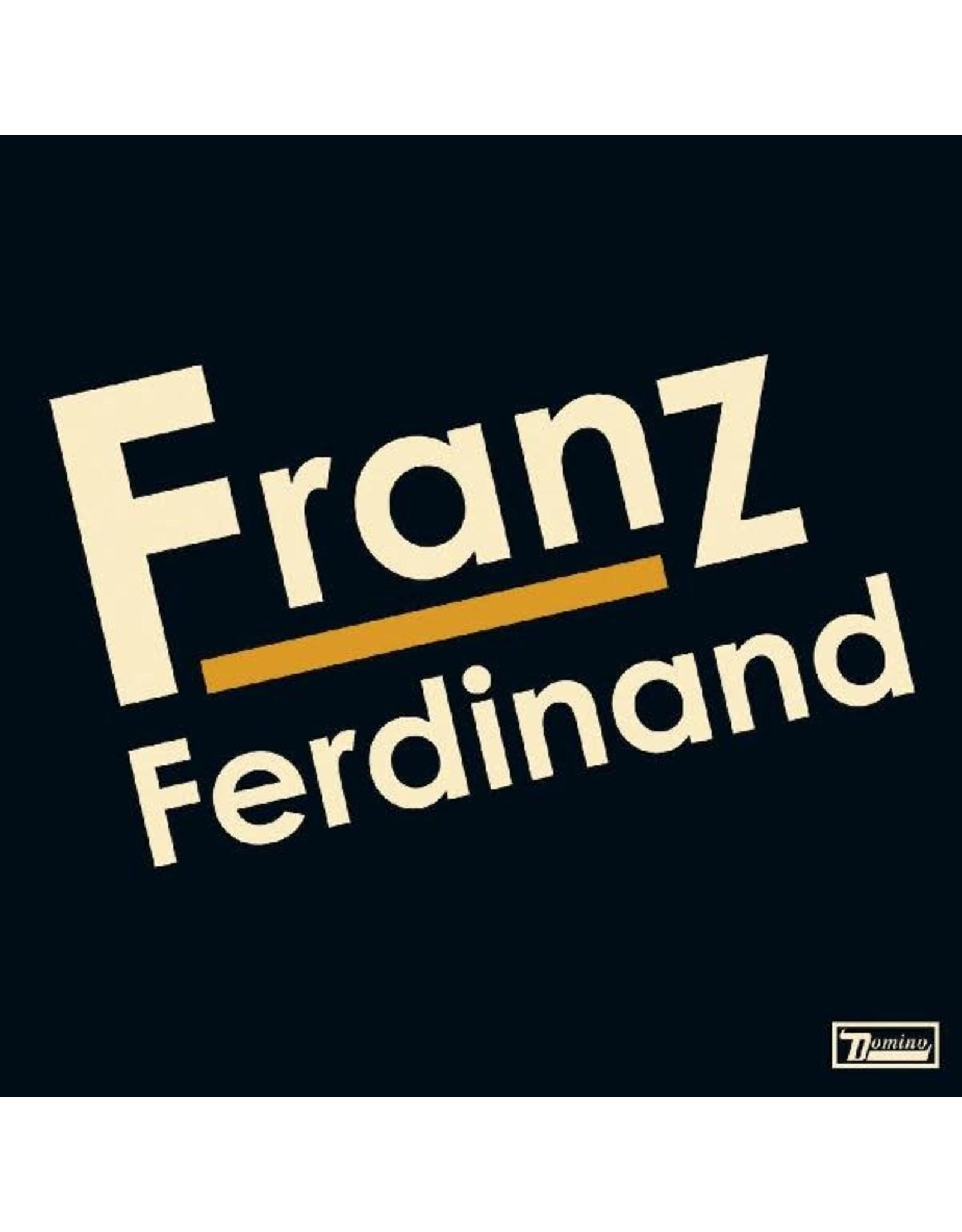 New Vinyl Franz Ferdinand - S/T LP