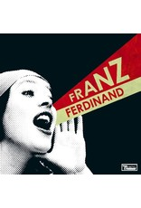New Vinyl Franz Ferdinand - You Could Have It So Much Better LP