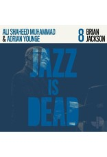 New Vinyl Ali Shaheed Muhammad &  Adrian Younge Present: Brian Jackson - JID008