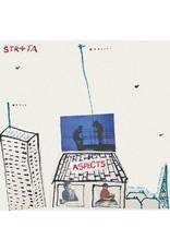 """New Vinyl STR4TA - Aspects 12"""""""