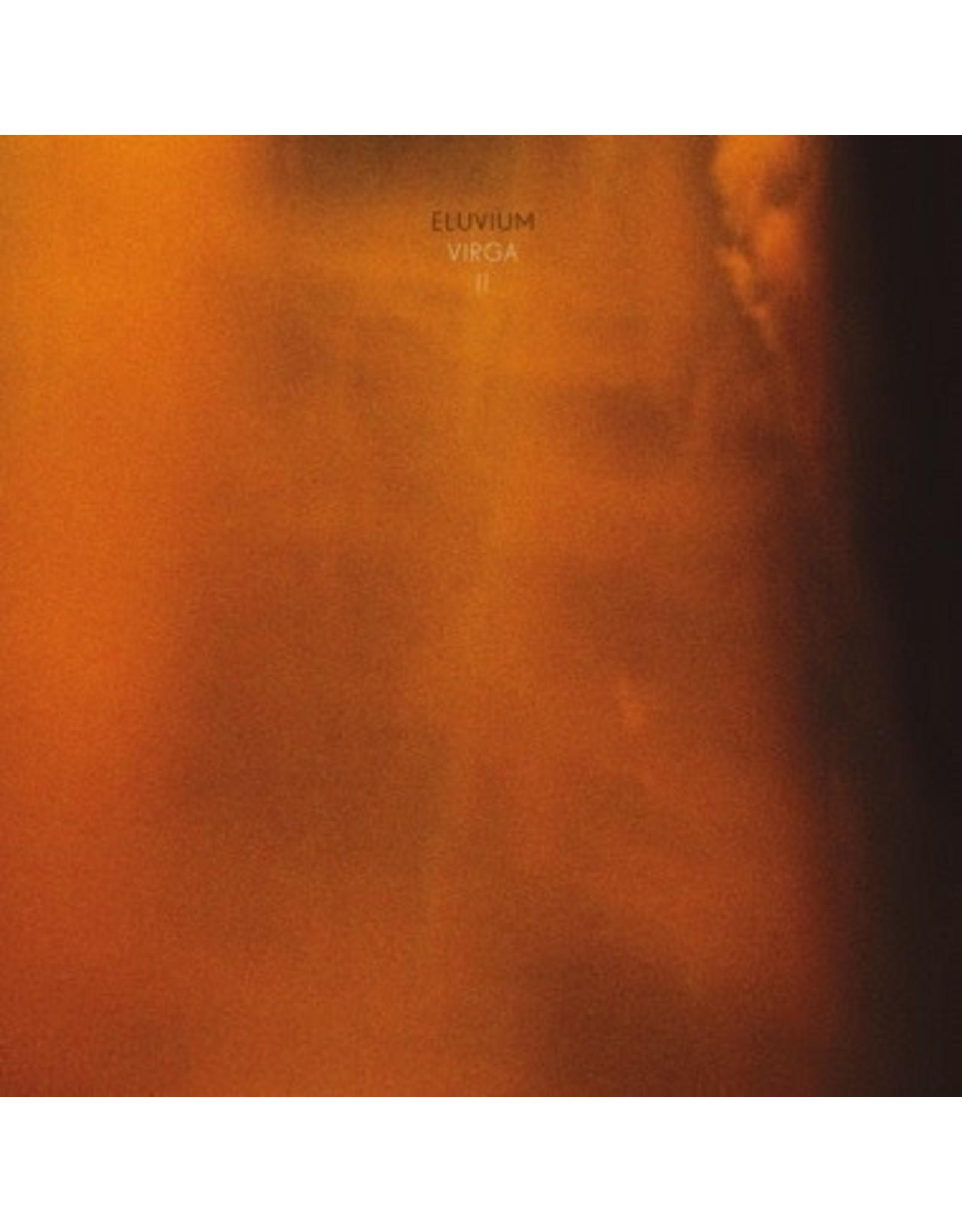 New Vinyl Eluvium - Virga II (Clear) LP