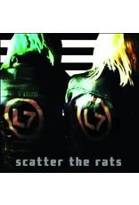 New Vinyl L7 - Scatter The Rats (Colored) LP