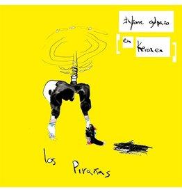 New Vinyl Los Pirañas - Infame Golpazo En Keroxen LP