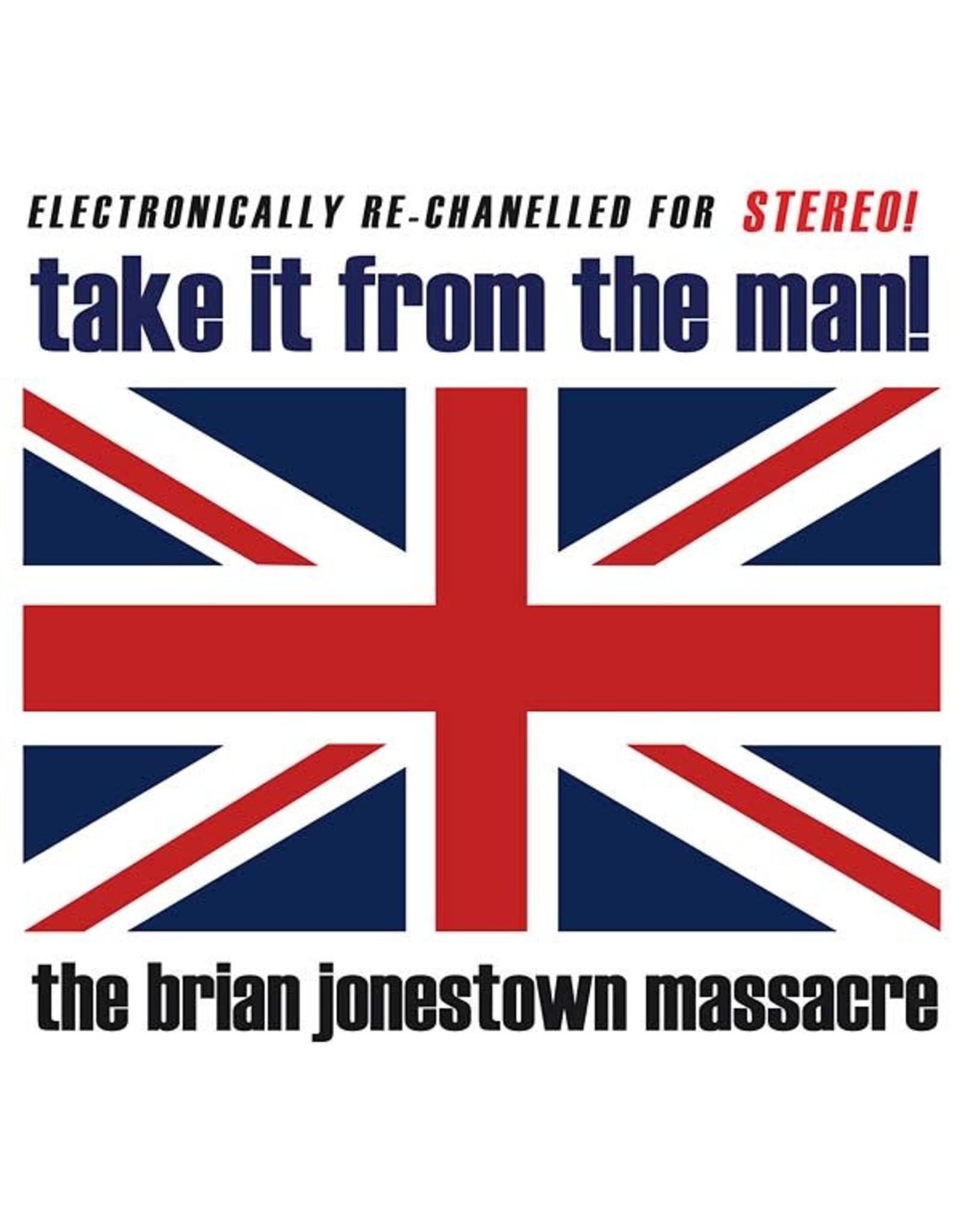New Vinyl Brian Jonestown Massacre - Take It From The Man 2LP