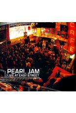 New Vinyl Pearl Jam - Live At Easy Street LP