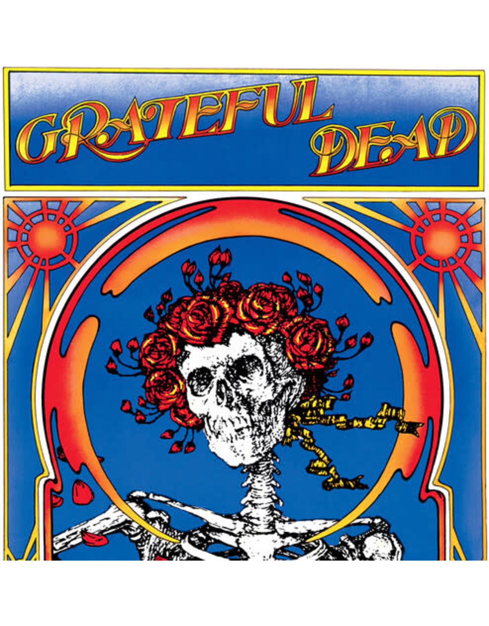 New Vinyl Grateful Dead (Skull & Roses) Live 2LP