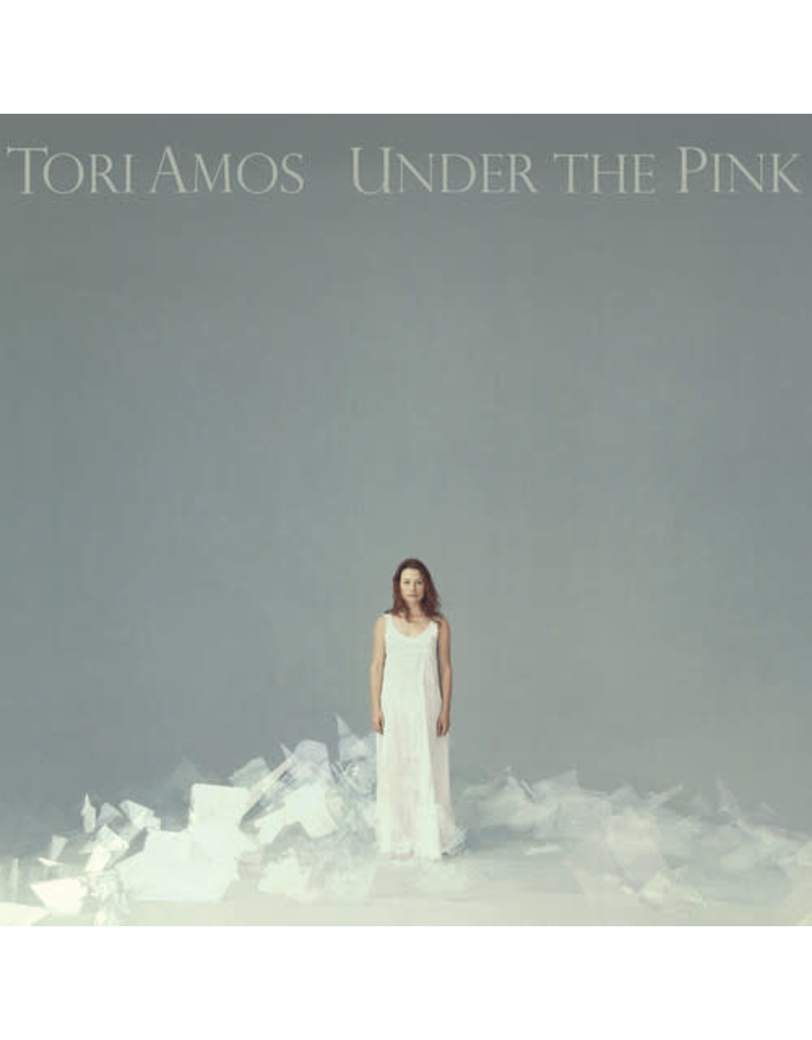 New Vinyl Tori Amos - Under The Pink 2LP