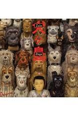 New Vinyl Alexandre Desplat - Isle Of Dogs OST LP