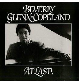 New Vinyl Beverly Glenn-Copeland - At Last LP