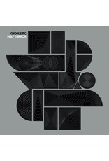 New Vinyl Chorusing - Half Mirror LP