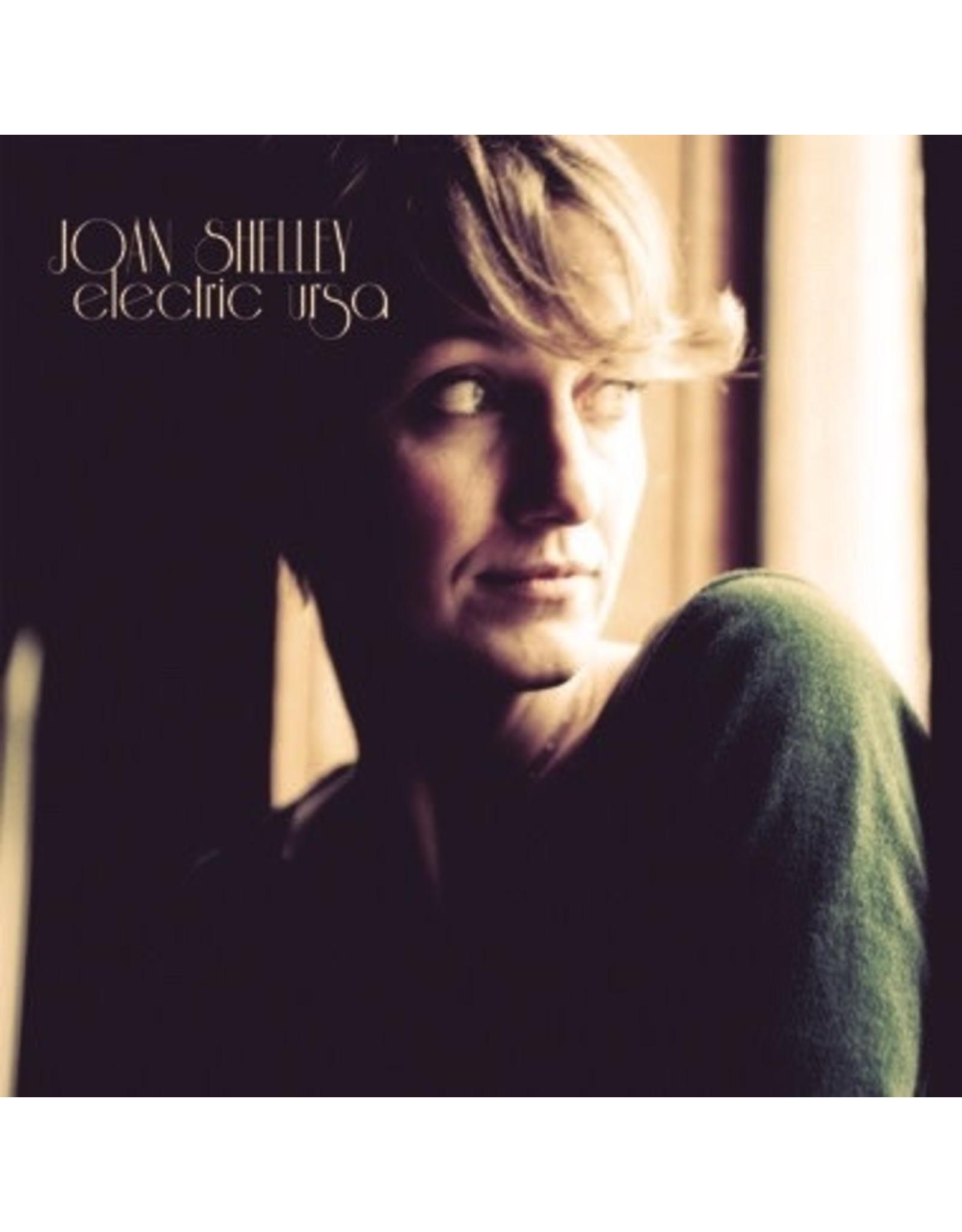 New Vinyl Joan Shelley - Electric Ursa (Colored) LP