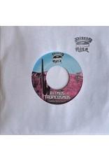 """New Vinyl Ritmos Tropicosmos - Cumbia En La Sierra / Con Cuidado 7"""""""