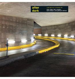 New Vinyl Alan Vega - After Dark (Colored) LP
