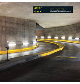 New Vinyl Alan Vega - After Dark LP