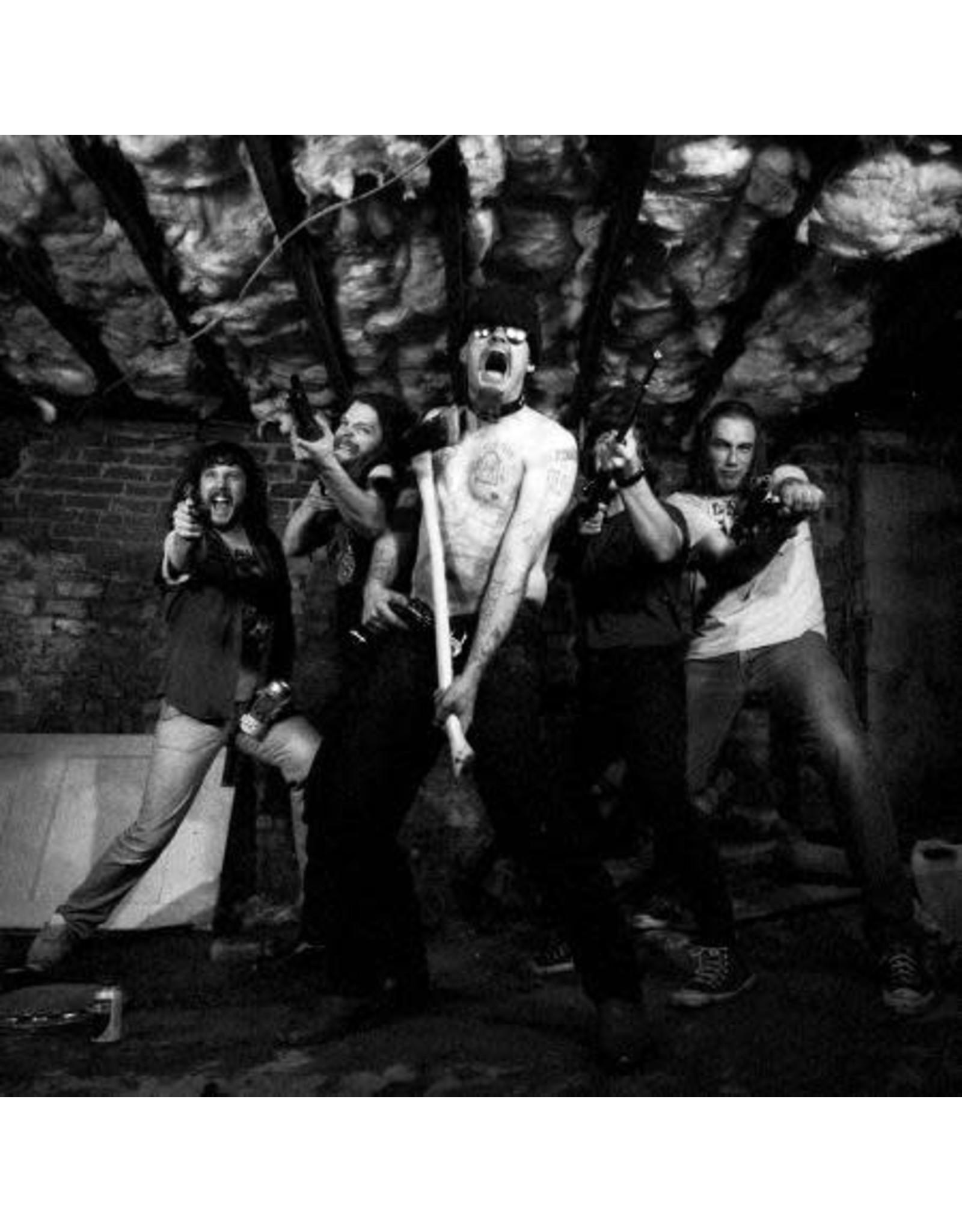 New Vinyl G.G. Allin & Antiseen - Murder Junkies LP