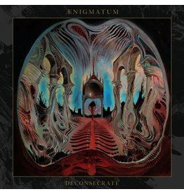 New Vinyl Ænigmatum - Deconsecrate LP