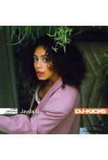 New Vinyl Jayda G - DJ Kicks 2LP