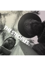 New Vinyl The Steoples - Wide Through the Eyes of No One LP