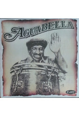 New Vinyl Francisco Aguabella - Hitting Hard LP