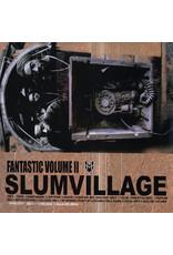 New Vinyl Slum Village - Fantastic Volume II 2LP
