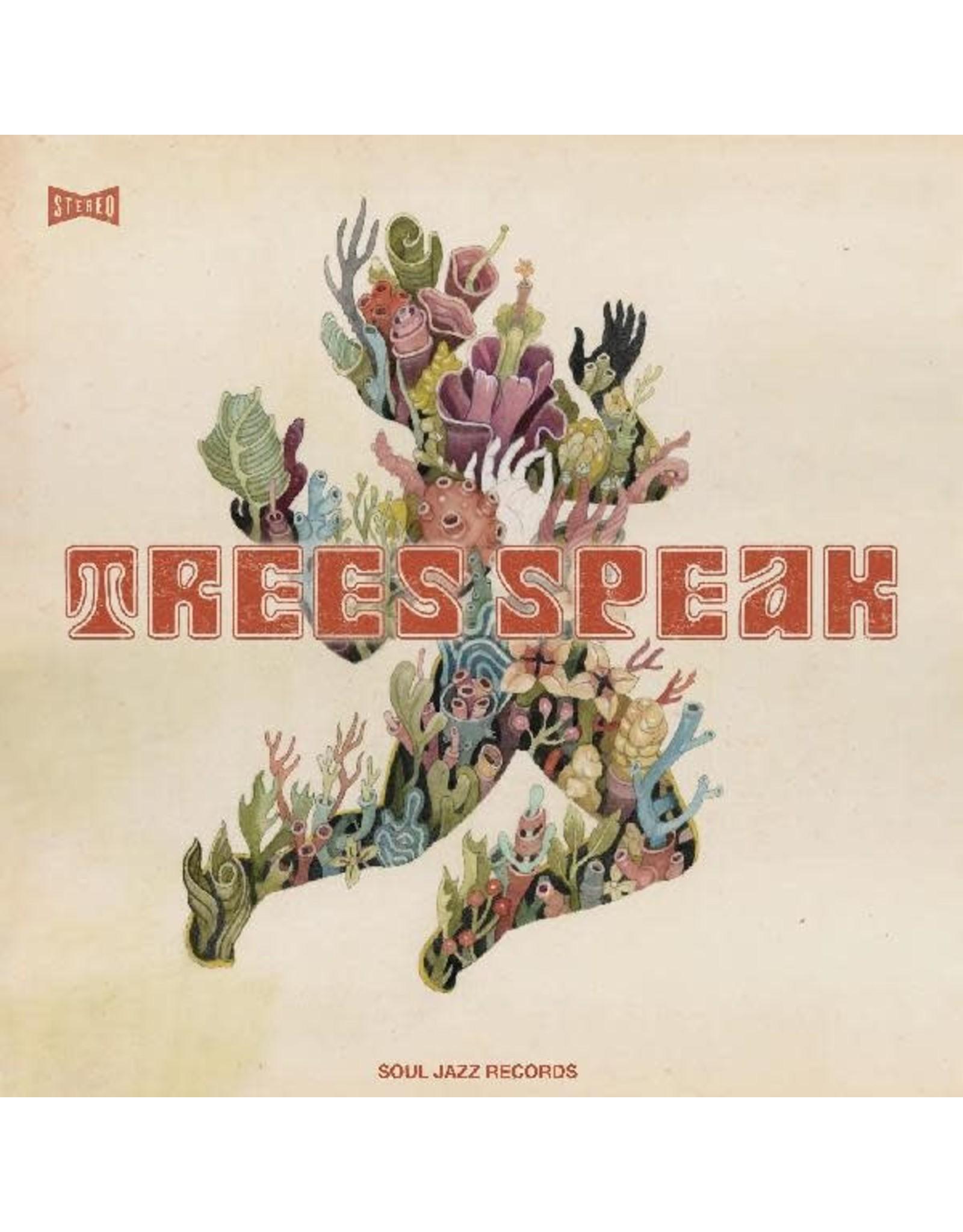 New Vinyl Trees Speak - Shadow Forms (Colored) LP