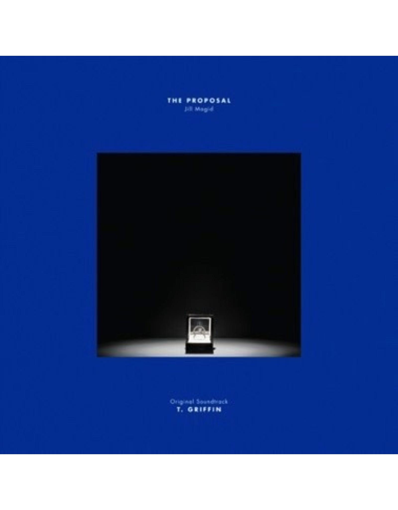 New Vinyl T. Griffin - The Proposal OST LP