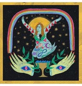 New Vinyl Emma-Jean Thackray - Yellow (Clear) 2LP
