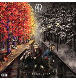 New Vinyl AJR - OK ORCHESTRA (IEX, Colored) LP