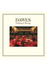 """New Vinyl Dawes - Nothing Is Wrong (Deluxe Edition, Clear) 2LP+7"""""""