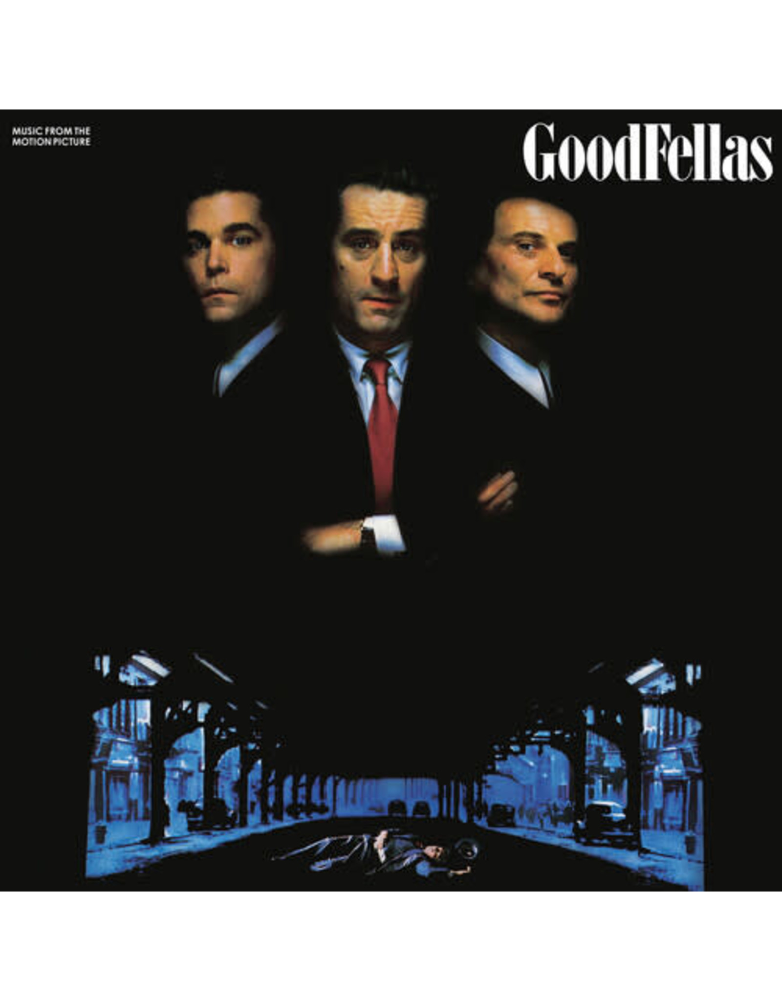 New Vinyl Various - Goodfellas OST (Colored) LP