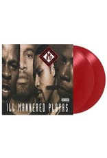 New Vinyl I.M.P. - Ill Mannered Playas (Red) 2LP