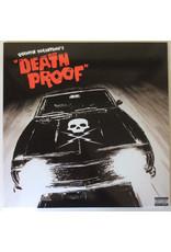 New Vinyl Various – Quentin Tarantino's Death Proof OST (Tri-Colored) LP