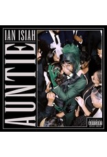 New Vinyl Ian Isiah - Auntie (Translucent Emerald) LP