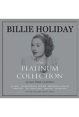 New Vinyl Billie Holiday - The Platinum Collection (Colored) 3LP
