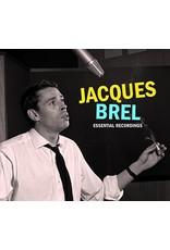 New Vinyl Jacques Brel - Essential Recordings 1954-62 LP