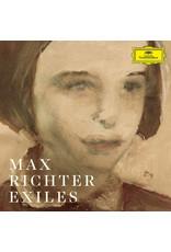 New Vinyl Max Richter - Exiles 2LP