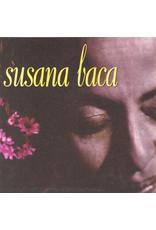 New Vinyl Susana Baca - S/T LP
