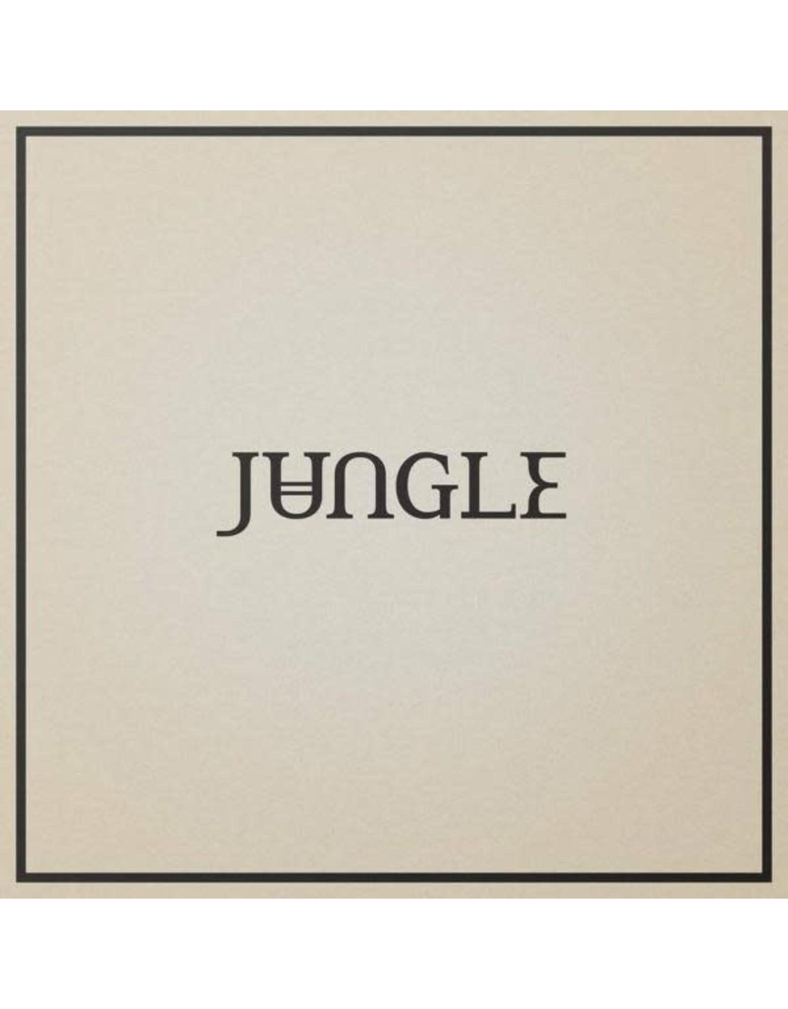 New Vinyl Jungle - Loving In Stereo LP
