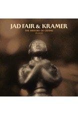 New Vinyl Jad Fair & Kramer - The History Of Crying (Revisited) [Colored] LP