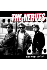 New Vinyl The Nerves - One Way Ticket (Colored) LP