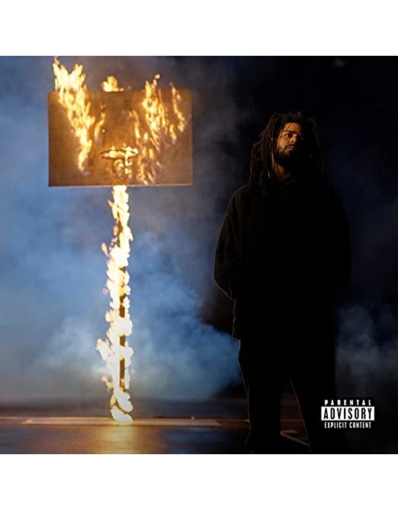 New Vinyl J. Cole - The Off-Season LP