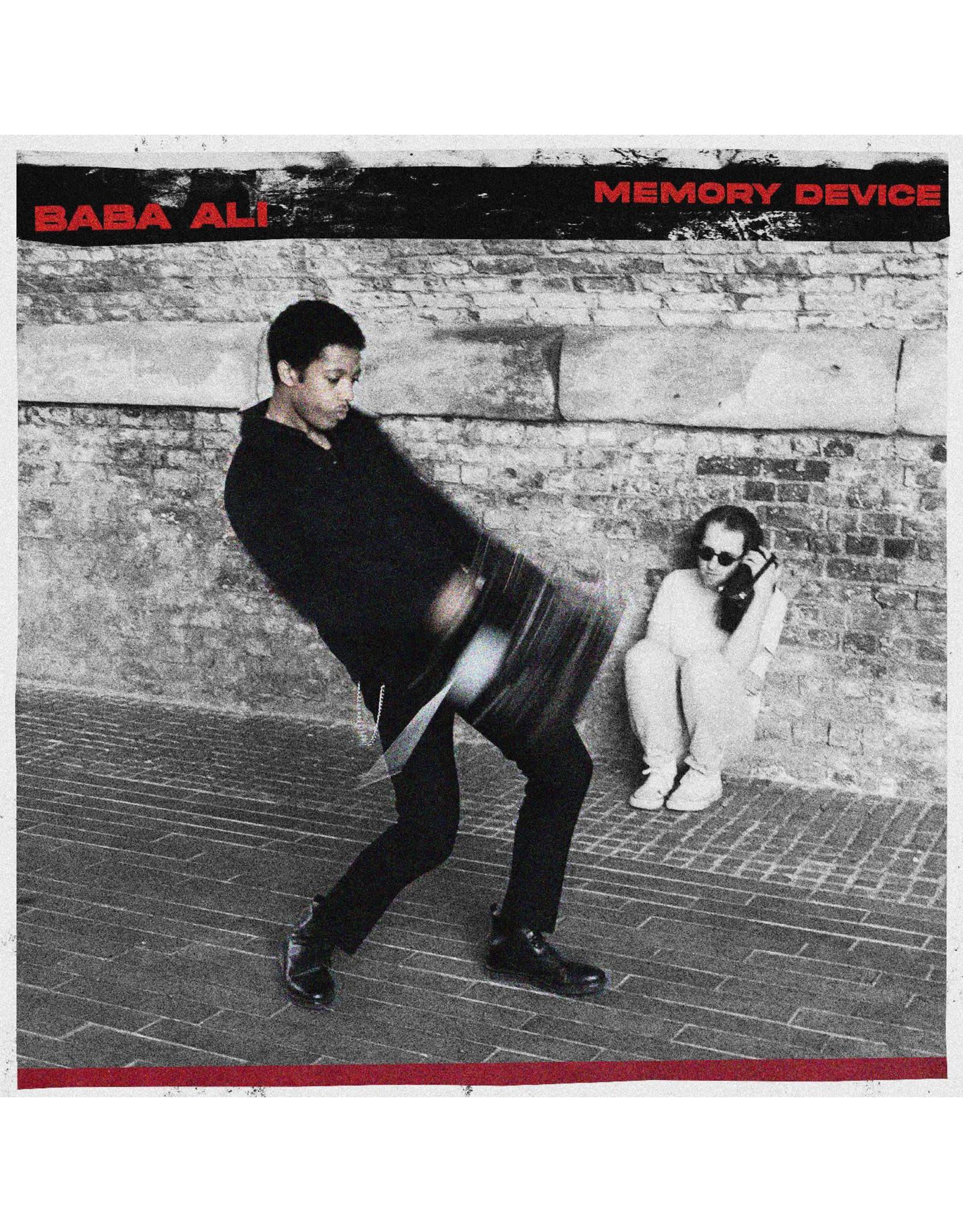 New Vinyl Baba Ali - Memory Device LP