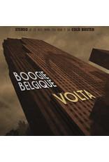 New Vinyl Boogie Belgique - Volta LP
