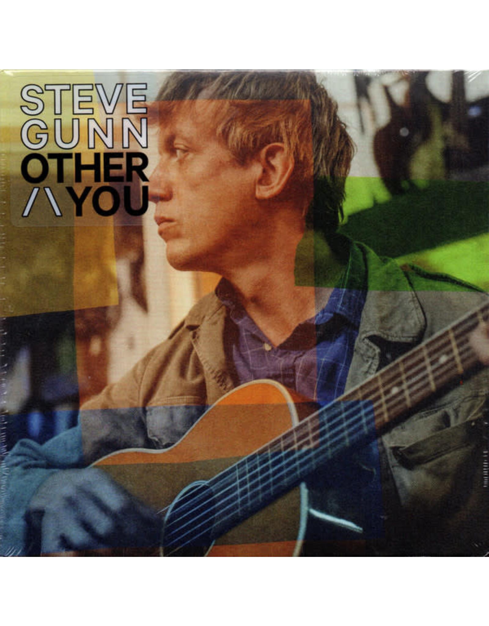 New Vinyl Steve Gunn - Other You 2LP