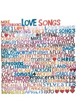 New Vinyl The Mike Westbrook Concert Band - Love Songs LP