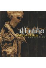 New Vinyl Ill Nino - Revolution Revolución (Colored) LP
